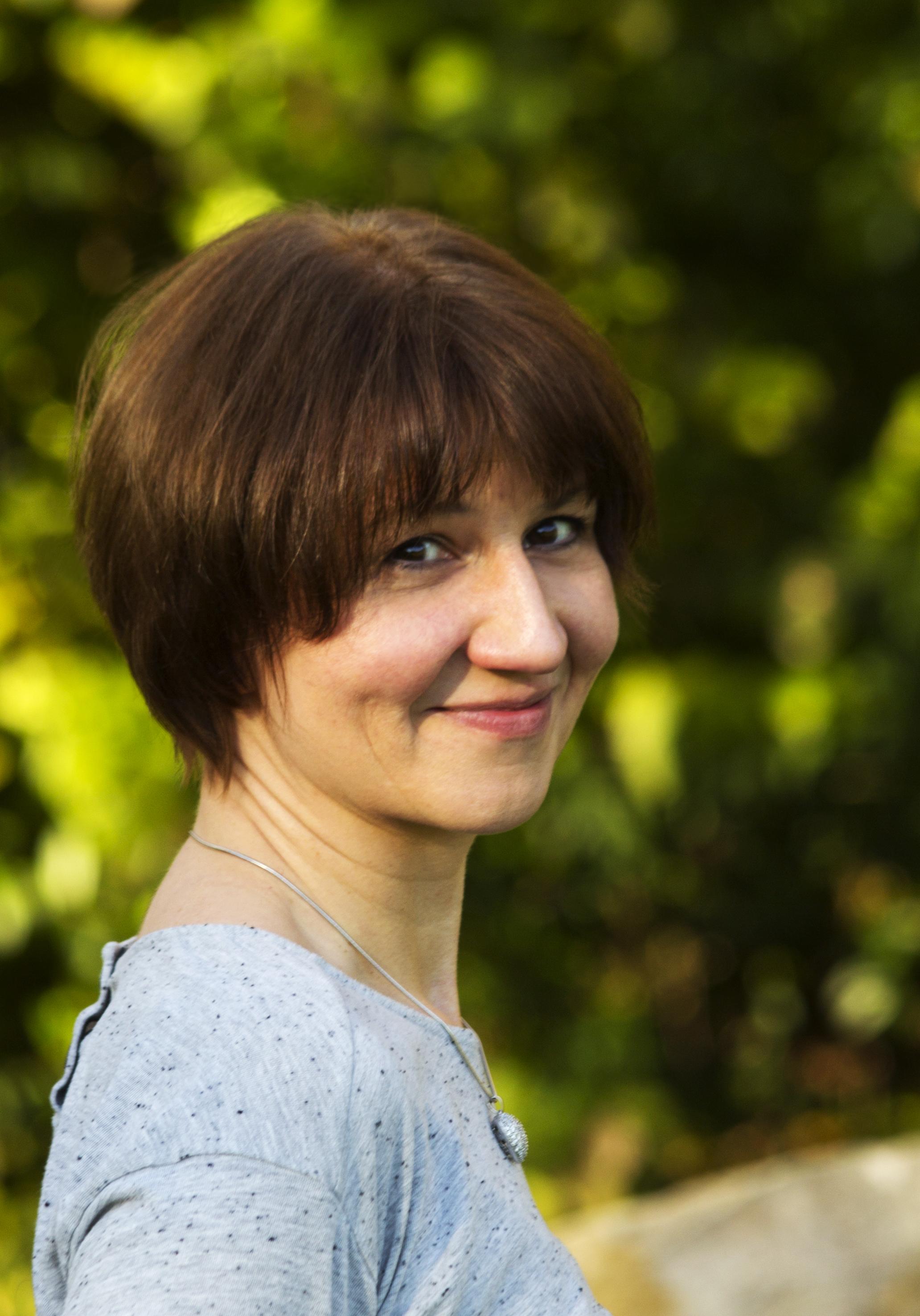 <b>Barbara Leciejewski</b> - portrait-leciejewski